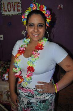 ESTILO HAVAIANO, POR RENATA VANNIER - News Rondônia