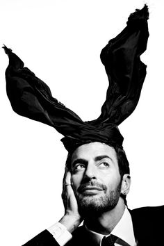 Marc Jacobs by Craig McDean