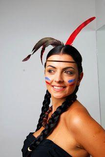 Paisagem de Janela: Dicas de Fantasias Fáceis, Criativas e Baratas para o Carnaval