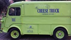 Cheese Truck. Madreat. Foto: Capriles
