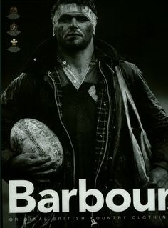 Barbour - Who cares if it rains? - 1997