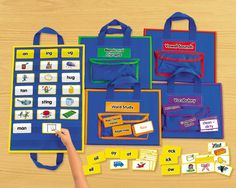 Ready-To-Go Sorting Charts - Complete Set  Dream Classroom #LakeshoreDreamClassroom