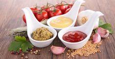 Fondue Saucen & Dip Rezepte