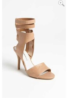 Jeffrey Campbell - Nordstrom's | Gotta have these!