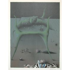 """Paul Wunderlich 