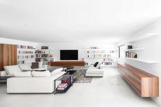 Galeria de Residência Du Tour / Architecture Open Form - 15