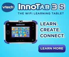 Check out the VTech InnoTab 3S for Your Child + Deals on Bundles, & a Free Shipping Offer
