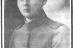 Rafael Buelna en San Ignacio