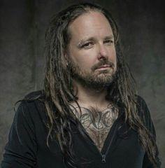 Jonathan Davis Of Korn . Nu Metal, Heavy Metal, Korn, Twisted Transistor, David Silveria, Ray Luzier, Brian Head, Jonathan Davis, Pretty Men