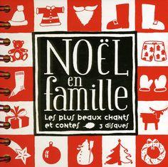 Various - Noel En Famille
