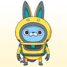 Yokai Watch | Character
