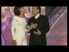Karel Gott & Petra Janů - Čas růží [Delilah] (2000)