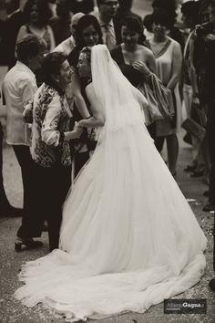 Angela, 2014  #wedding #love #wedding #wedding dress #albertogagnafotografo