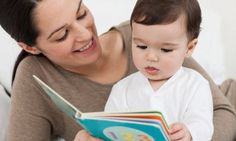 Babies begin learning language from their mothers while they're still in the womb