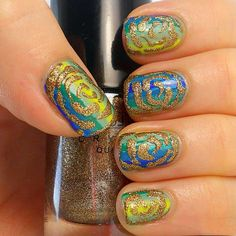 4 New Nails Trends for the Summer | from Pennyweight