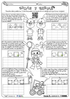 Resultado de imagen para problemas matematicos para