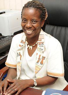 Il dr Mafwiri è docente di oftalmologia in Tanzania.  http://www.sightsavers.it/il_nostro_lavoro/le_persone_che_avete_aiutato/19509.html