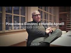 Enea Righi: interview