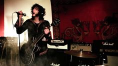 "Reignwolf - ""Electric Love"" (Jet City Stream Session) Rock. And. Roll."