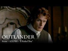 Outlander | Scene - S2EP05 - 'I Failed You'