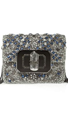 Marchesa ● 2013 Evening Bag | The House of Beccaria