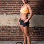 Interested in trying Cross Fit? Read Leah's tips and advise about giving it a try.  The Mini Elephant http://www.theminielephant.com/crossfit-inspiration-meet-leah/  #crossfit #workout #fitness #health #strength #athlete #loveyourbody #resolution #fit #inspiration