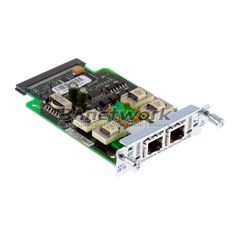VIC3-2E/M Cisco VIC VIC2 VIC3 Voice Card, Buy Cisco Two-port Voice Interface Card - E and M at 3Anetwork.com, best service and fast delivery.