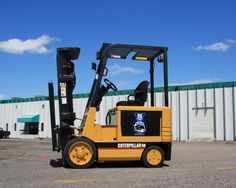 11 Best Electric Forklift images in 2016 | Trucks, Lifted