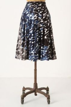 Sumukhwa Skirt by Maeve