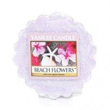 Beach Flower Tart