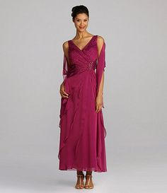 Mother of the Bride: Available at Dillards.com #Dillards