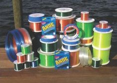 Ande A1-20BC Back Country Monofilament Fishing Line * Find out more about the great product at the image link.