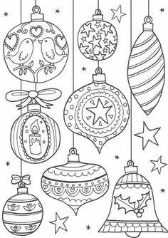 (Christmas Art Drawing)