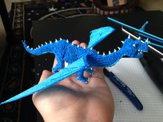 Best dragon yet #whatwillyoucreate By megen