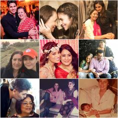 Bollywood celebrities flood social media with Mother's Day messages