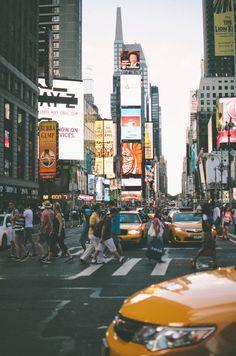 Hannah Truly: new york city   hannahtruly.com