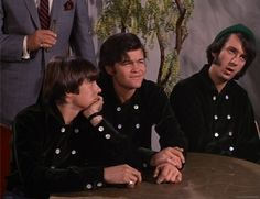 """""""Monkees Blow their Minds"""" Pictures   Sunshine Factory   Monkees Fan Site"""
