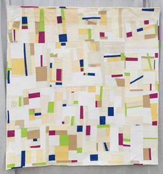 New Gallery | The Modern Quilt Guild