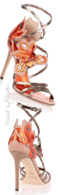 Shoes ƱɳỈϑҽƦʂσ ƒҽɱỈɳỈɳσ... Regilla ⚜ Jimmy Choo