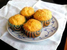 Sós muffin péksüti helyett Muffin, Pizza Recipes, Quiche, Bread, Baking, Breakfast, Desserts, Food, Cakes