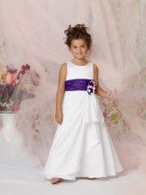 97910f6d3b Sweet Beginnings Flower Girl Dress - Style  L289 Different Wedding Dresses