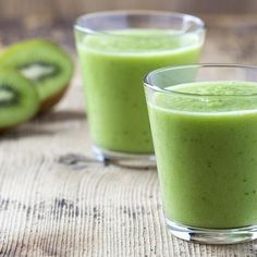 A smoothie a day to keep the doctor away