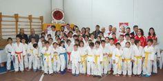 Oltre cento praticanti di arti marziali hanno ricordato il maestro di ju jitsu, Alberto Alunni - Mediotevereoggi - Notizie da Todi, Marsciano, Deruta, Torgiano, Orvieto, Massa Martana, Orvietano