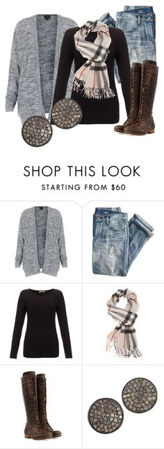 """It's not summer it's cold"" by cupcake113 ❤ liked on Polyvore featuring Topshop, J.Crew, Jigsaw, Burberry and John Fluevog"