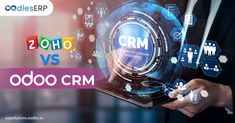 Here, we'll compare these two platforms on the most crucial performance metrics from a CRM software's standpoint. At the same time, we'll be reviewing their key features with a focus on CRM application development.
