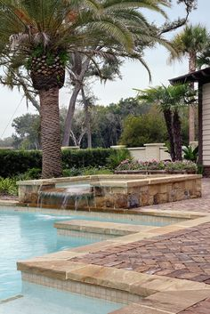 Bricks are one of the most versatile outdoor product. They can range from rustic to modern, classic to trendy. Savannah Surfaces and Savannah Hardscapes can help you update your home or business to suit your style with our expertise as well as the wide variety of brick options we carry.