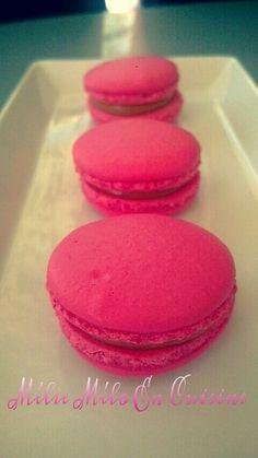 Biscuits, Macarons, Muffin, Breakfast, Desserts, 2013, Bun Hair, Kitchens, Gentleness