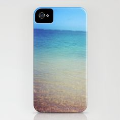 Clarity iPhone Case by Jenny Vorwaller - $35.00