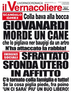 Marzo 2016 Scandal, March
