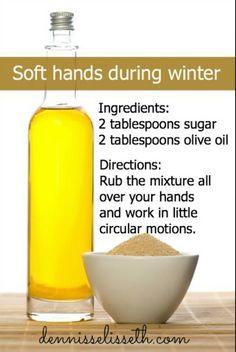 Or coconut oil